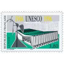 UNESCO 1946-1996