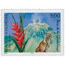 1997 Parc de la Guadeloupe