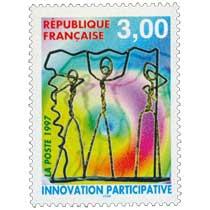 1997 INNOVATION PARTICIPATIVE