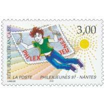 PHILEXJEUNES 97 - NANTES