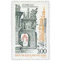 1997 GUIMILIAU ENCLOS PAROISSIAL