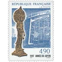 1997 ANNÉE DU JAPON