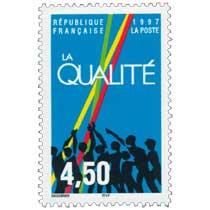 1997 LA QUALITÉ