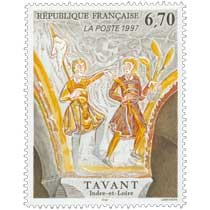 1997 TAVANT Indre-et-Loire