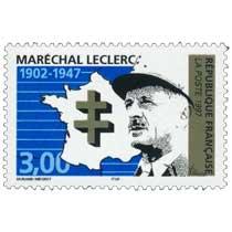 1997 MARÉCHAL LECLERC 1902-1947