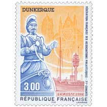 1998 DUNKERQUE FÉDÉRATION FRANÇAISE DES ASSOCIATIONS PHILATÉLIQUES - 71e CONGRÈS