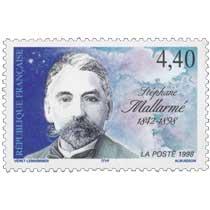 1998 Stéphane Mallarmé 1842-1898