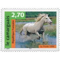 1998 le camarguais