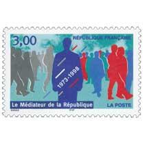 Le Médiateur de la République 1973-1998