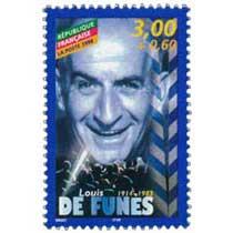 1998 Louis DE FUNÈS 1914-1983