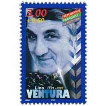 1998 Lino VENTURA 1919-1987