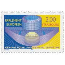 1998 PARLEMENT EUROPÉEN STRASBOURG