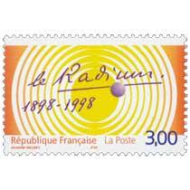le Radium 1898-1998