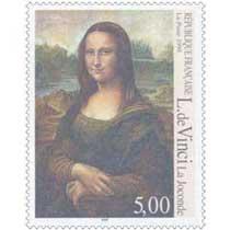 1999 L. de Vinci La Joconde