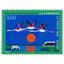 1999 EUROPA LA CAMARGUE