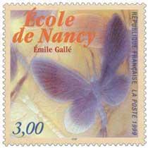1999 École de Nancy Émile Gallé