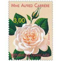 1999 MME ALFRED CARRIÈRE
