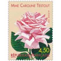 1999 MME CAROLINE TESTOUT