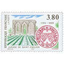 JURADE DE SAINT-EMILION 1199-1999