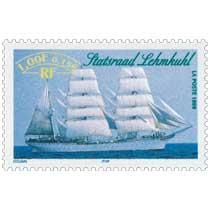 1999 Statsraad Lehmkuhl