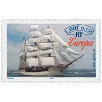 1999 Europa