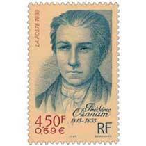 1999 Frédéric Ozanam 1813-1853