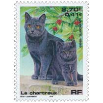 1999 Le chartreux