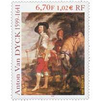 1999 Anton Van DYCK 1599-1641