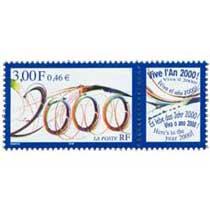2000 Vive l'an 2000 !