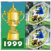 1999 Coupe du monde de rugby