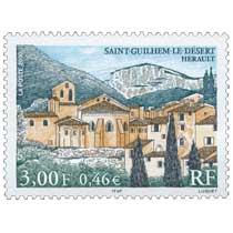2000 SAINT-GUILHEM-LE-DÉSERT HÉRAULT
