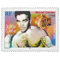 2000 Marcel Cerdan 1948
