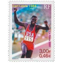2000 Carl Lewis 1984