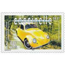 2000 Volkswagen Coccinelle