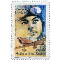 2000 Antoine de Saint-Exupéry 1900-1944