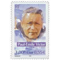 2000 Paul-Émile Victor 1907-1995
