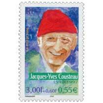 2000 Jacques-Yves Cousteau 1910-1997