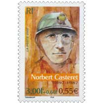 2000 Norbert Casteret 1897-1987