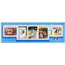 2000 Le Siècle au fil du timbre Société