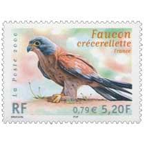 2000 Faucon crécerellette France
