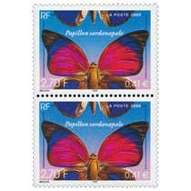 2000 Papillon sardanapale