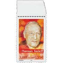 2000 Haroun Tazieff 1914-1998