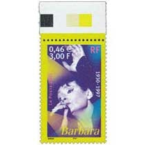 2001 Barbara 1930-1997