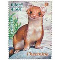 2001 l'hermine
