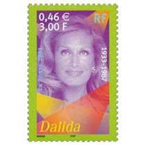 Dalida 1933-1987