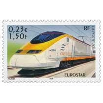 2001 EUROSTAR