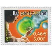 2001 La pénicilline