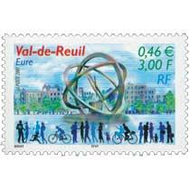 2001 Val-de-Reuil Eure