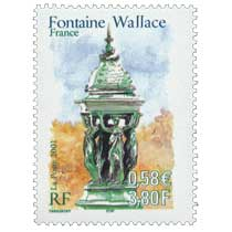 2001 Fontaine Wallace France