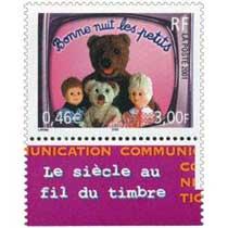 2001 Bonne nuit les petits